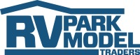RV Park Model Traders Logo