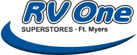 RV One Fort Myers Logo