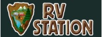 RV Station - Bryan Logo
