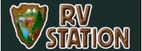 RV Station- Nacogdoches Logo