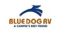 Blue Dog RV of Fleetwood Logo