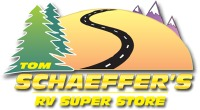 Tom Schaeffer's RV Super Store Logo