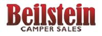 Beilstein Camper Sales Logo