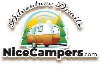 Nice Campers Logo