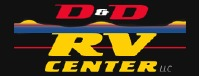 D&D RV Center Logo