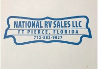 National RV Sales llc Logo