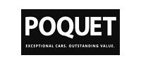 Poquet Auto Logo
