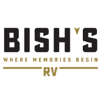 Bish's RV - Davenport Logo