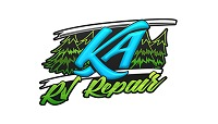 KA RV Repair Logo