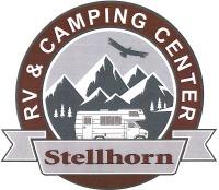 Stellhorn RV and Camping Center Logo