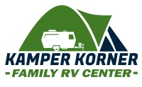 Kamper Korner Rv Center Logo