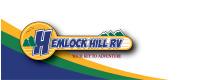 Hemlock Hill RV Logo
