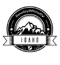 Rowley White RV Idaho Falls Logo