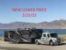 2013 Dutchmen VOLTAGE 3905, RV listing