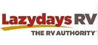 Lazydays RV of Maryville Logo