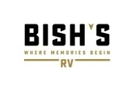 Bish's RV - Center Point Logo