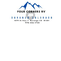 Four Corners RV Logo