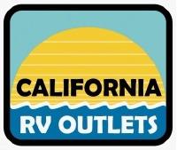 California RV Outlets Logo