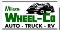 Milaca Wheel Co. Logo