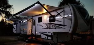 2019 Highland Ridge Mesa Ridge 427BHS Bunkhouse-0