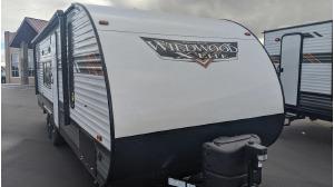 2021 Forest River Wildwood X-Lite Bunkhouse #ABQRV #505RVRentals-0