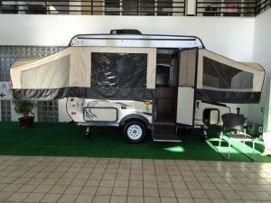 NEW 2021 Coachmen Clipper tent camper-0