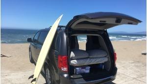 Pacific Camper Van (LAX)-0
