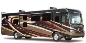 41′ Cross Country Sportscoach 404RB-0
