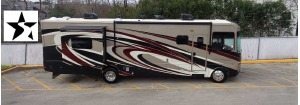 2018 Forest River Georgetown XL 369DS -36' Long - Sleeps 6 #2871-0