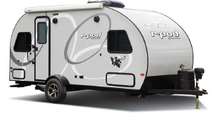 2019 FOREST RIVER R-POD RP-190 - 14821-0