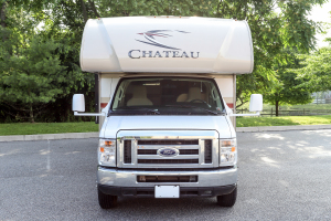 2018 Thor Motor Coach Chateau-0
