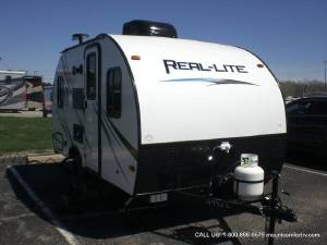 2018 Palomino Real-Lite 132 for Rent in Indianapolis Area-0