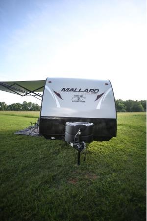 2018 Heartland Mallard M185-0