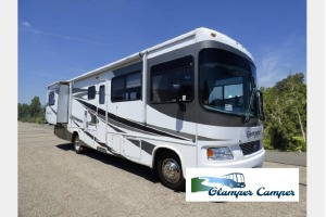 Beautiful Glamping Camper Class A Forest River Georgetown ***-0