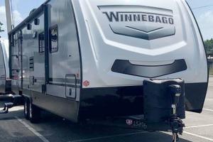 2020 Winnebago Minnie 2801BHS-0