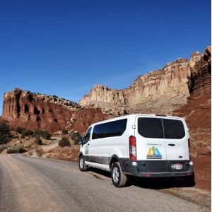 Cozy Heater Campervan (Sleeps 2) Check Dates for Pricing! (S2)-0