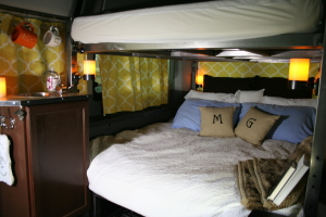 Heated Large Wandervan (Sleeps 4-5) - Check Dates for Price #4-0