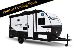 2021 Clipper Cadet 16CFB-0