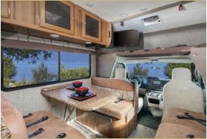 Class C Motorhome - Perfect For A Family Of 6! San Bernardino-0