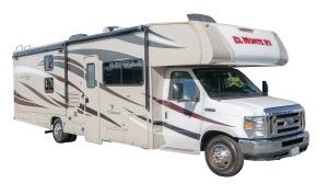 Family Sleeper Class C Motorhome For Your Next Trip! Santa Fe Springs-0