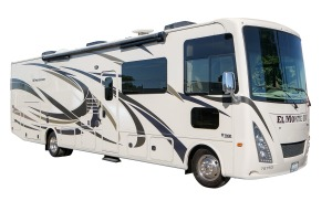 Class A Family Sleeper for Your Next Trip! Linden-0