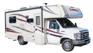 Small Class C Motorhome For Your Next Trip! Van Nuys-0