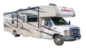 Family Sleeper Class C Motorhome For Your Next Trip! Van Nuys-0