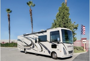 Class A Family Sleeper for Your Next Trip! Van Nuys-0