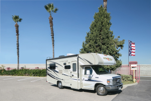 Small Mighty Class C Motorhome For Your Next Trip! Santa Fe Springs-0