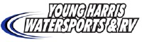 Young Harris Water Sports & RV Logo