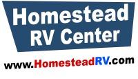 Homestead RV Center Logo