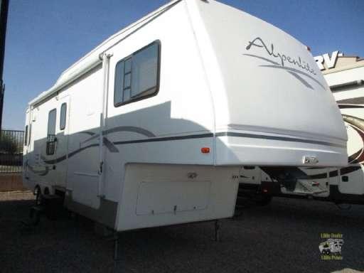 Alpenlite For Sale Alpenlite Fifth Wheels Rv Trader