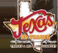 Texas RV Trader Logo