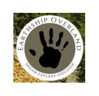 Earthship Overland Logo